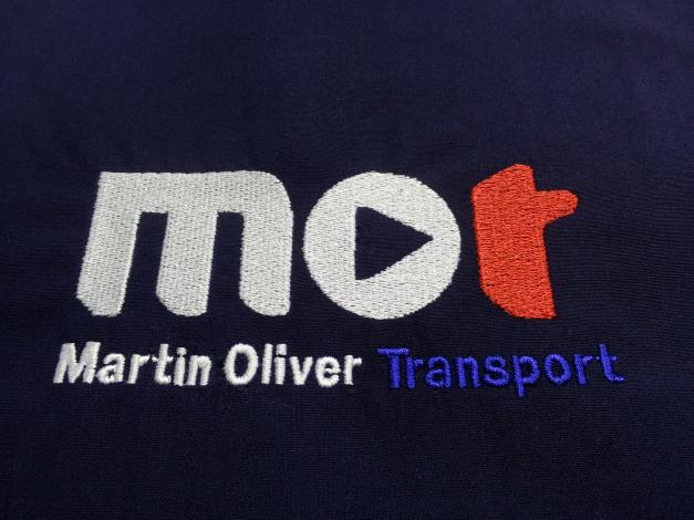 Martin Oliver Transport